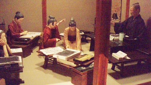 EdoTokyo博物館11.JPG