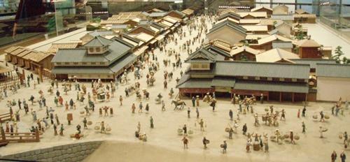 EdoTokyo博物館5.JPG