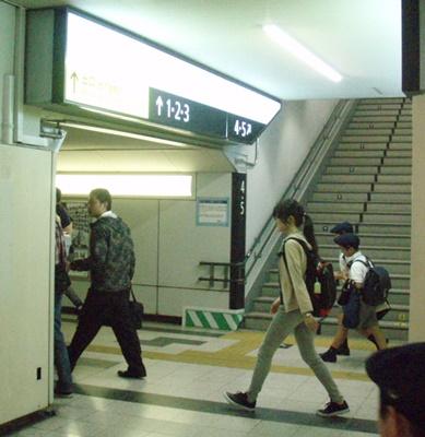 Hiroshima番線案内2.JPG
